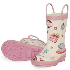 Childrens Rubber Boot Candy