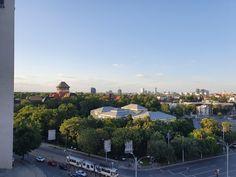 Piata Victoriei, inchiriere apartament 2 camere locuit/birouri Dolores Park, Victoria, Travel, Park, Viajes, Destinations, Traveling, Trips