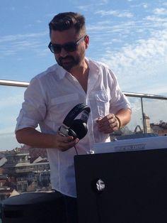 A REVOLTA no Rooftop do Hotel Mundial