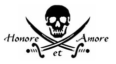 Pirate Tattoo by ~thief-of-swords on deviantART