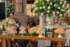 #macarrons #flores #casamento #wedding