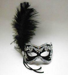 mascaras de baile de gala - Pesquisa Google