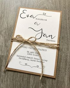 how to have rustic wedding invitations with twine , country weddings, diy wedding invitations samples diy invitations rustic Wedding Invites Paper Traditional Wedding Invitations, Creative Wedding Invitations, Wedding Invitation Samples, Classic Wedding Invitations, Rustic Invitations, Wedding Stationery, Event Invitations, Invitation Templates, Diy Wedding