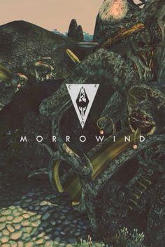 Morrowind - The Elder Scrolls V: Skyrim
