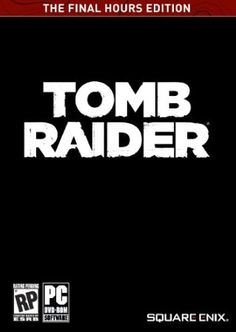 Tomb Raider [Download] Your #1 Source for Video Games, Consoles & Accessories! Multicitygames.com