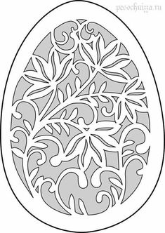 Christmas stencils to cut out of paper on the wind… – - Ostern Paper Cutting Patterns, Paper Cutting Templates, Stencil Patterns, Carved Eggs, Christmas Stencils, Paper Cut Design, Drawing Frames, Easter Colouring, Free To Use Images
