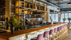 Chef Sarah Grueneberg and partner Meg Sahs unleashed their pasta empire on the world yesterday, quietly opening Monteverde in the West Loop. The 90-seat restaurant centers around a pastificio — an open kitchen where Grueneberg and her team of chefs will prepare fresh pasta, hung on drying ...