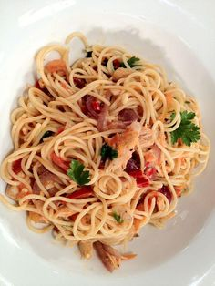 tonos Food Styling, Spaghetti, Pasta, Cooking, Ethnic Recipes, Greek, Rice, Greek Recipes, Cuisine