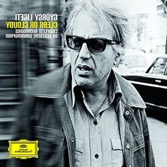 Clear or Cloudy: Complete Recordings on Deutsche Grammophon