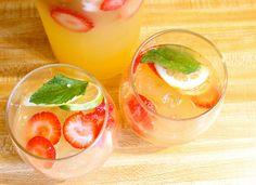 Sangria For A Boozy Brunch | 19 Sangrias To Get You Through Life
