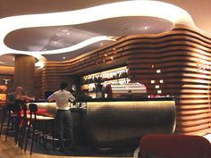 Opus Bar at the Hilton Singapore Family Travel, Singapore, Bar, Family Trips, Family Vacations