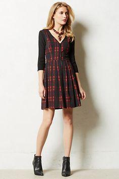 Lesina Dress