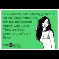 Photo: Italian Girls Rule!!!
