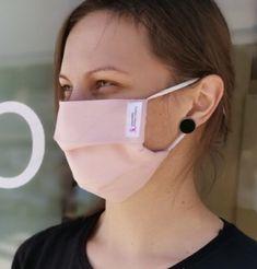 Roosa nauha 2020 kangasmaski Sunglasses Women, Shopping, Fashion, Moda, Fashion Styles, Fashion Illustrations