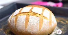 Hljeb. Brzi hljeb. – Kašika ljubavi Bread, Health, Food, Baking, Salud, Health Care, Essen, Breads, Healthy