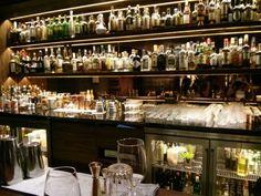Murrayu0027s Pub Inspiration. George DeMeglio · Bar Back U0026 Design