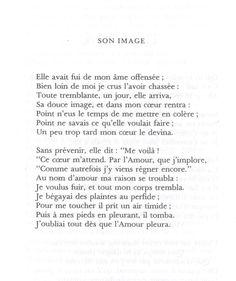 Marceline Desbordes-Valmore <3