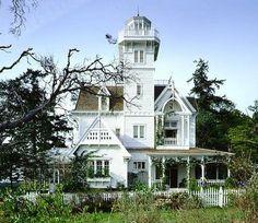 House in Washington.