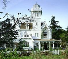 House in Washington. **DREAM HOUSE!**