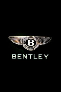 I really like the flying B Bentley logo because it is very bold and hints at the owner that he will feel like he is taking flight every time he drives the car.