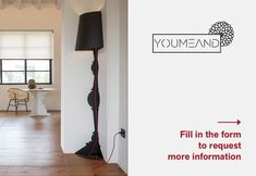 Lamps, pouf-boxes, mirror and accessories for the living space: YOUMEAND