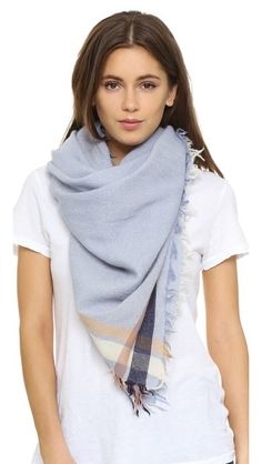 Rag & Bone Addie Scarf | SHOPBOP