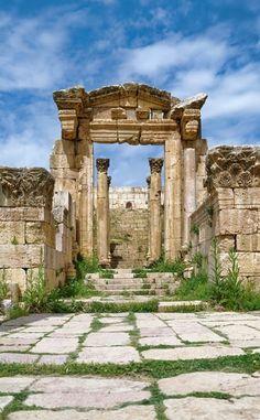 Gate Pictures, Gate Images, Wanderlust Travel, Asia Travel, Eastern Travel, Travel Abroad, Jordan Travel, Wadi Rum, Travel Guides