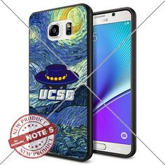 NEW UCSB Gauchos Logo NCAA #1636 Samsung Note 5 Black Case Smartphone Case Cover Collector TPU Rubber original by ILHAN [Starry Night] ILHAN http://www.amazon.com/dp/B0188GQIFI/ref=cm_sw_r_pi_dp_e60Lwb1YMM0RT