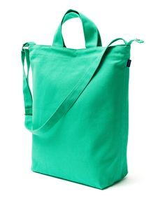 Take a look at this Cactus Duck Tote on zulily today!