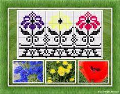 Imagini pentru cusaturile bunicii Cross Stitch, Coding, Art, Art Background, Punto De Cruz, Seed Stitch, Kunst, Cross Stitches, Performing Arts