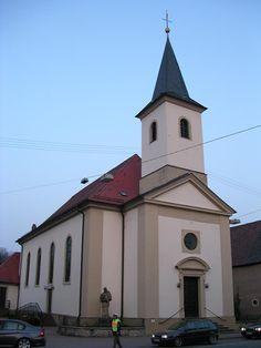 Sonntag 14. Juni 2015 um 10.30 Uhr in der kath. Kirche in Steinsfurt