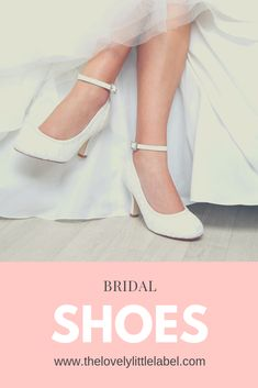 ** SHOP NOW ** Bridal Shoes to suit every style from The Lovely Little Label, we. ** SHOP NOW ** Bridal Shoes to suit every style from The Lovely Little Label, we've got low heel wedding shoes, high hee. Converse Wedding Shoes, Wedge Wedding Shoes, Designer Wedding Shoes, Bridal Sandals, Studded Heels, Suit, Label, Free Delivery, Boho Wedding