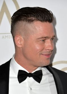 Brad Pitt - Arrivals at the Producers Guild of America Awards
