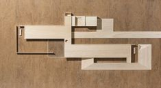 Gallery of Figueras Polo Stables / Estudio Ramos - 42 Architecture Sketchbook, Architecture Student, Concept Architecture, Residential Architecture, Architecture Design, Architecture Models, Architecture Diagrams, Architecture Portfolio, Free Standing Wall