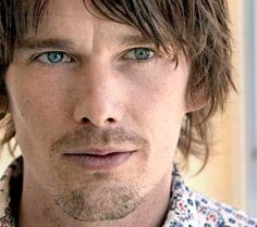 Ethan Hawke - ethan-hawke Photo
