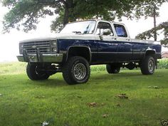 1986 chevy silverado k3500 lifted trucks pinterest chevy trucks and beds. Black Bedroom Furniture Sets. Home Design Ideas