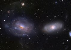 Unraveling-NGC-3169