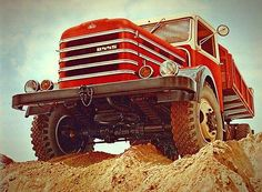Csepel Old Trucks, Old Cars, Cars And Motorcycles, Jeep, Monster Trucks, Busse, Vehicles, Trucks, Cars