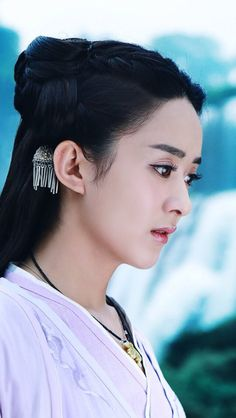 花千骨-HQG-The journey of flower-hua qian gu