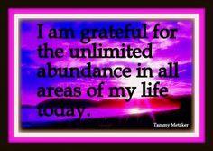 #iam #positive #affirmations #i am (positive affirmations for change) #tammymetzker