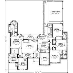House Plan 410-148