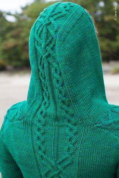 Ravelry: Granville pattern by Fiona Ellis