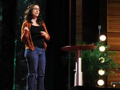 Annie Murphy Paul: What we learn before we're born via TED..extremely interesting and highly recommended!