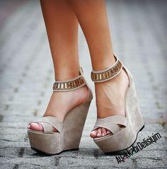 Super hot heels