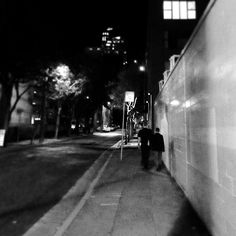 Out n about #walking #sanfrancisco #night
