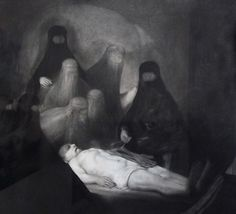David Miguel, Does fear make you live longer ?, 2012, courtesy NextLevel Galerie