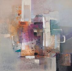 Some of the New Works By Jennifer Davenport