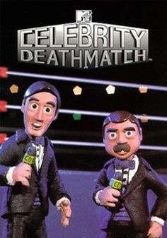 Beavis & Butthead Celebrity Death Match - YouTube