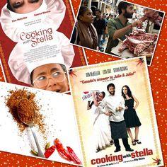 Cooking with Stella Seasoning For Fish, Food Film, Spice Mixes, Garam Masala, Friday, Seasons, Cooking, Movie, Indian
