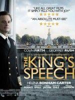 The King's Speech - 10/10